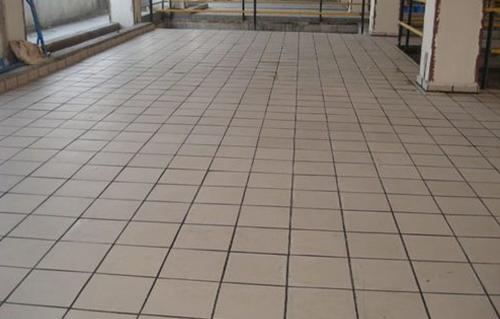 Shree Mithra Enterprises Supplier Amp Applicator Of Acid Proof Tiles Bricks Antistatic Tiles